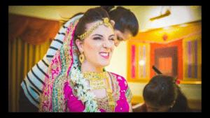 Bridal Makeup Pune