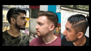 men hair salon in pune