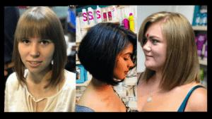 little hair salon